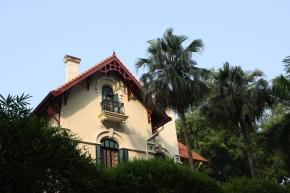 The Swiss Ambassador's Residence