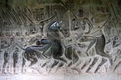 ancient horses